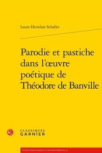 Parodie et pastiche dans loeuvre poétique de Théodore de Banville.pdf
