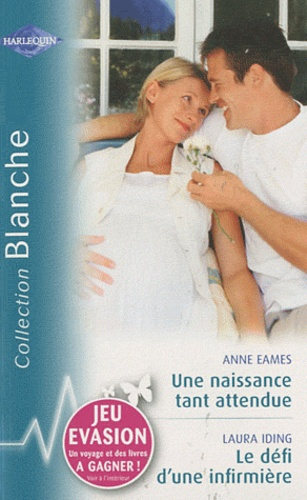 Une naissance tant attendue, Le défi d'une infirmière