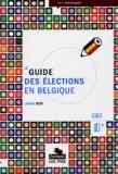 Laura Iker - Le guide des élections en Belgique.