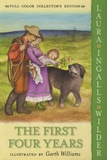 Laura Ingalls Wilder - Little House on the Prairie - Book 9, The First Four Years.