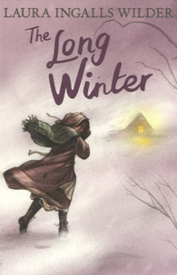 Laura Ingalls Wilder - The Long Winter.