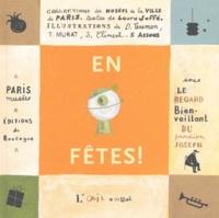 Laura Jaffé et Dorina Tessmann - En fêtes !.