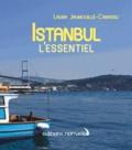 Laura Jaumouillé-Cabassu - Istanbul - L'essentiel.
