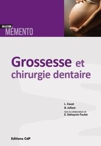 Grossesse et chirurgie dentaire.pdf