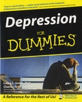 Laura L Smith et Charles H Elliott - Depression For Dummies.