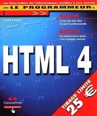 HTML 4 - Laura Lemay |