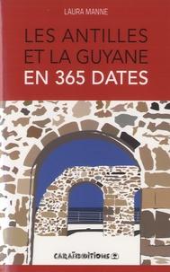Les Antilles et la Guyane en 365 dates.pdf