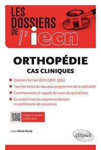 Coachingcorona.ch Orthopédie cas cliniques dossiers format IECN (QRM, QRU) Image