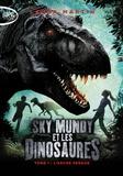 Laura Martin - Sky Mundy et les dinosaures Tome 1 : L'Arche perdue.