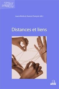 Laura Merla - Distances et liens.