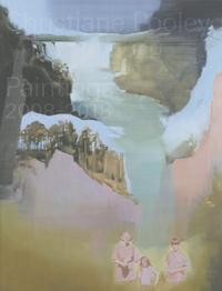 Laura Morrison et Marie Maertens - Christiane Pooley - Paintings 2008-2018.