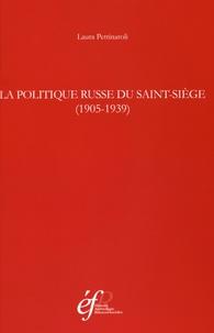 Era-circus.be La politique russe du Saint-Siège (1905-1939) Image