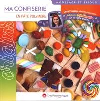 Accentsonline.fr Ma confiserie en pâte polymère Image