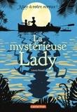 Laura Powell - Alice à votre service ! Tome 2 : La mystérieuse Lady.