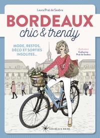 Laura Prat de Seabra - Bordeaux chic & trendy - Mode, restos, déco et sorties insolites....