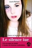 Laura Reinert - Le silence tue.