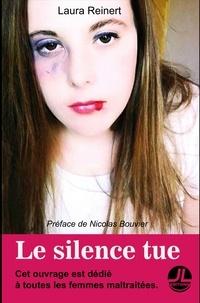 Téléchargements en ligne de livres Le silence tue MOBI in French par Laura Reinert 9782491143008