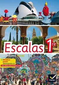 Espagnol 1re B1-B2 Escalas.pdf