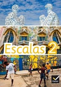 Espagnol 2de Escalas.pdf