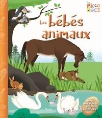 Laura Tavazzi - Les bébés animaux - Picco-docs.