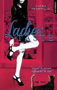 Laura Trompette - Ladies' Taste.