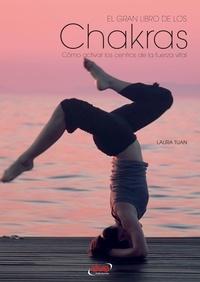 Laura Tuan - El gran libro de los chakras.