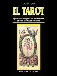Laura Tuan - El tarot.