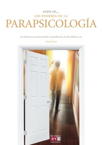 Laura Tuan - Entre en. los poderes de la parapsicología.