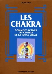 LES CHAKRA. Comment activer les centres de la force vitale.pdf