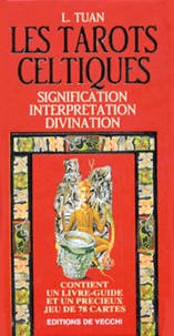 Deedr.fr LES TAROTS CELTIQUES. Signification, interprétation, divination, avec jeu de 78 cartes Image