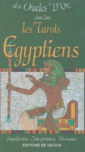 Laura Tuan - Les Tarots Egyptiens.