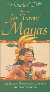 f928fc618d420b Les Tarots Mayas. Laura Tuan - Decitre - 9782732834962 - Livre