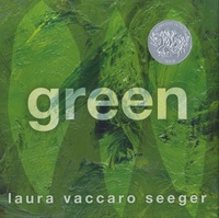 Laura Vaccaro Seeger - Green.
