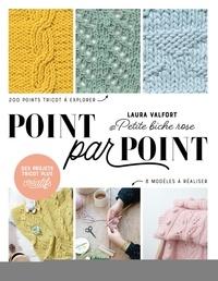 Laura Valfort - Point par point.