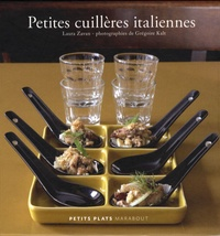 Laura Zavan - Petites cuillères italiennes.