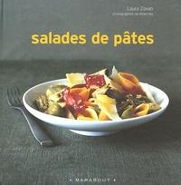 Laura Zavan et Akiko Ida - Salades de pâtes.