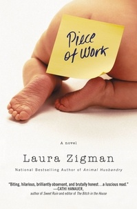 Laura Zigman - Piece of Work.