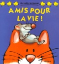 Laura Zuccotti et Matt Wolf - Amis pour la vie !.