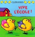 Laura Zuccotti et Matt Wolf - Vive l'école !.