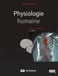 Lauralee Sherwood - Physiologie humaine.