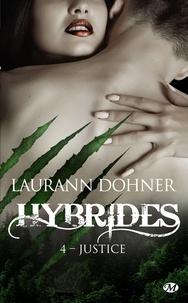 Hybrides Tome 4 - Laurann Dohner | Showmesound.org
