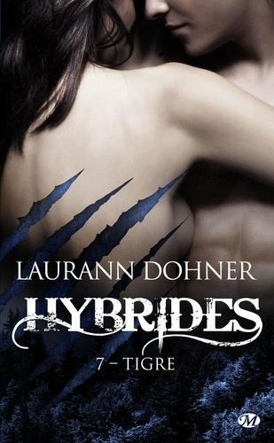 Hybrides Tome 7 Tigre