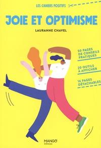 Lauranne Chavel - Joie et optimisme.