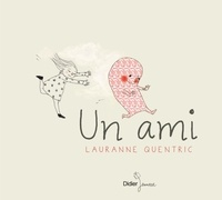 Lauranne Quentric - Un ami.