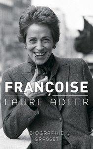 Laure Adler - Françoise.