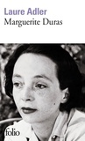 Laure Adler - Marguerite Duras.