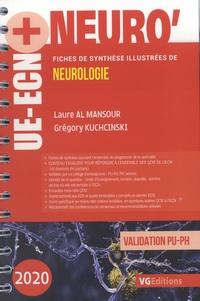 Laure Al Mansour et Grégory Kuchinski - Neurologie.