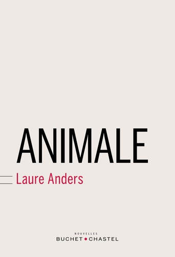 Laure Anders - Animale.