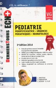 Laure Bariteau et Adeline Markarian - Pédiatrie - Pédopsychiatrie, urgences pédiatriques, néonatologie.