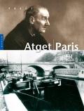 Laure Beaumont-Maillet - Atget Paris.